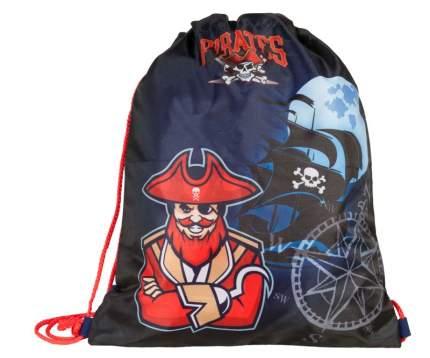 Мешок для обуви Target  Пираты
