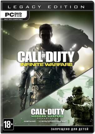 Игра Call of Duty: Infinite Warfare Legacy Edition для PC