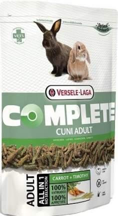 Корм для кроликов Versele-Laga Complete Cuni 0.5 кг 1 шт
