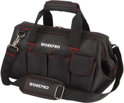 Сумка для инструмента WORKPRO 13 карманов, до 12 кг (W081021)