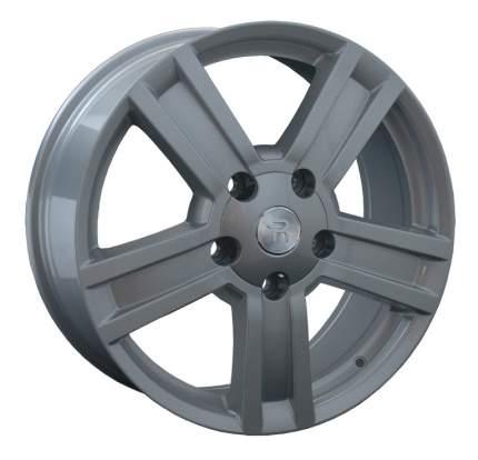 Колесные диски Replay TY86 R20 8.5J PCD5x150 ET58 D110.1 (WHS146041)