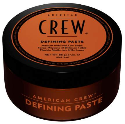 Паста для укладки волос American Crew Defining Paste 85 гр