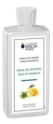Аромат для лампы Maison Berger ЦЕДРА ВЕРБЕНЫ (Zest of Verbena)