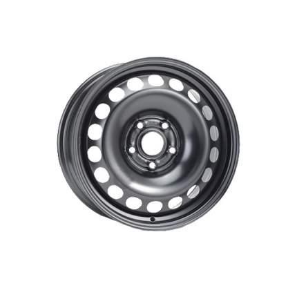 Колесные диски KFZ 9527 R16 6.5J PCD5x114.3 ET50 D64 (9527)
