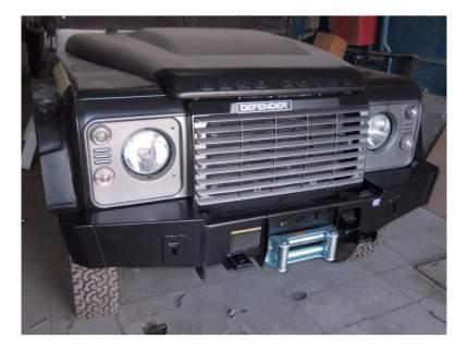 Силовой бампер KDT для Land Rover 11017