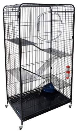 Клетка для крыс, мышей, хомяков, хорьков Triol 140х52.5х79см