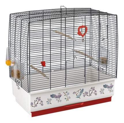 Клетка для птиц ferplast Rekord 4 Decor 60x32,5x57,5 52003869W1