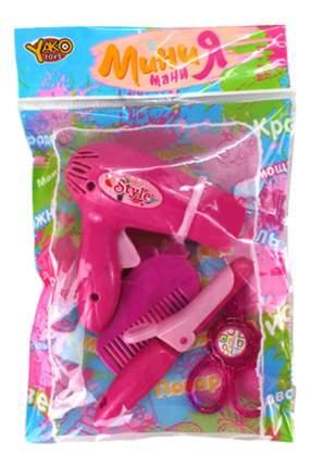 Набор парикмахера игрушечный Yako Парикмахерская