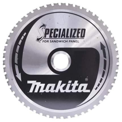 Диск Makita пильный B-31500