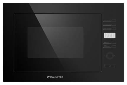 Встраиваемая микроволновая печь MAUNFELD MBMO.25.7GB Black