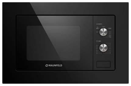 Встраиваемая микроволновая печь MAUNFELD MBMO.20.2 PGB черный