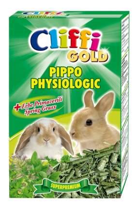 Корм для кроликов Cliffi Pippi 0.65 кг 1 шт
