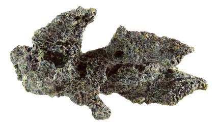 Декорация для аквариума Ferplast BLU 9142 Скала, пластик, 47х17х22,5 см