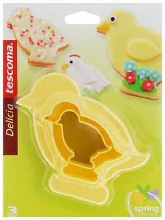 Набор для выпечки Tescoma Delicia 630868 Желтый