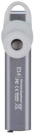 Гарнитура Bluetooth HOCO E14 Gray