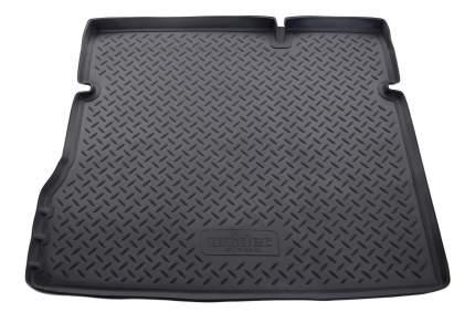 Коврик в багажник автомобиля для Renault Norplast (NPL-P-69-04)