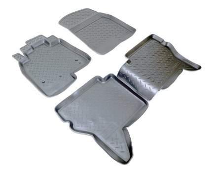 Комплект ковриков Norplast для Mitsubishi (NPL-Po-59-48)