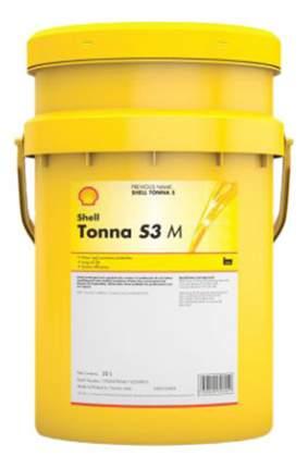 Гидравлическое масло Shell Tonna 20л 550027208