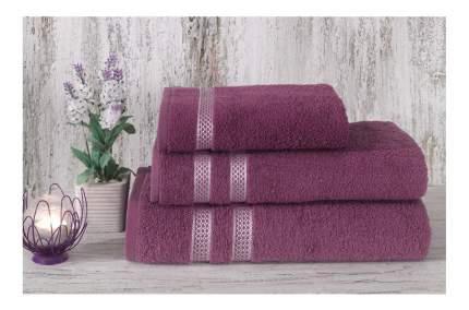 Полотенце универсальное KARNA фиолетовый