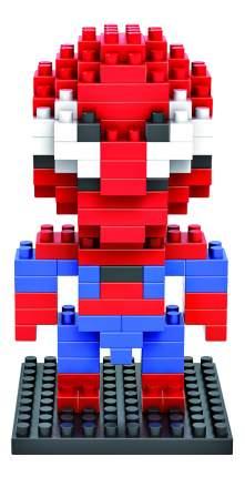 Конструктор пластиковый Mini Cube Человек Паук