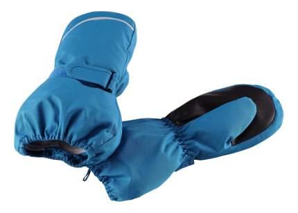 Варежки Reima Tomino голубые