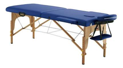 Массажный стол складной Body Sculpture BM-1310 blue