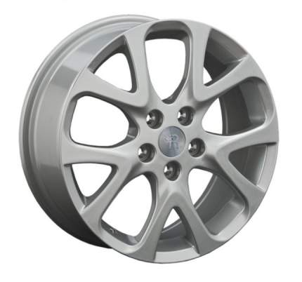 Колесные диски Replay MZ28 R17 7J PCD5x114.3 ET55 D67.1 007411-050239004
