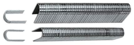 Скобы для электростеплера MATRIX 41414