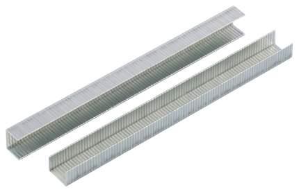 Скобы для электростеплера GROSS 41742