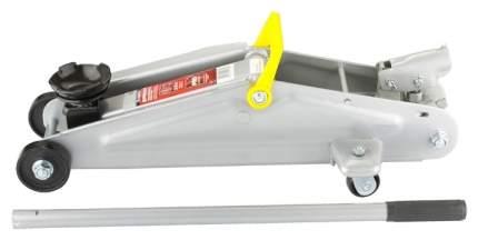 Домкрат гидравлический подкатный Matrix 510335 3 т высота подъема 130-410 мм