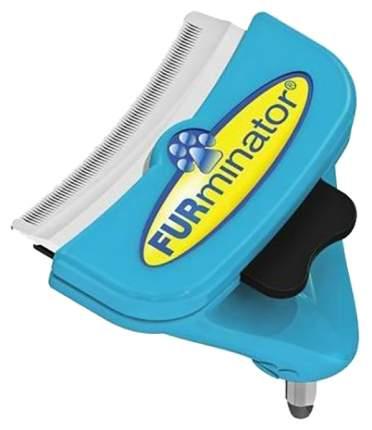 Насадка для фурминатора FURminator® FURflex против линьки  M, для собак средних пород