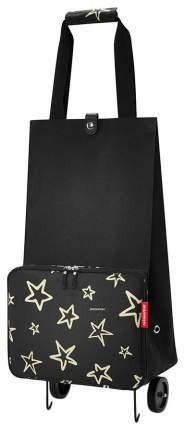 Дорожная сумка Reisenthel Foldable Trolley Stars 29 x 27 x 66