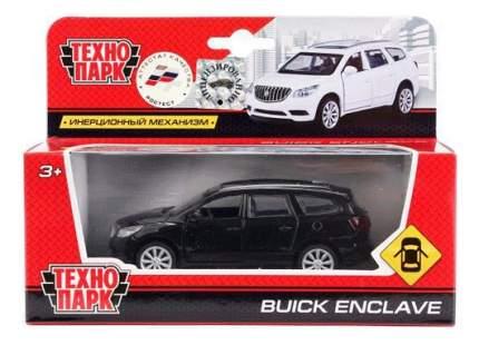Машина металлическая Buick Enclave 1:43 Технопарк