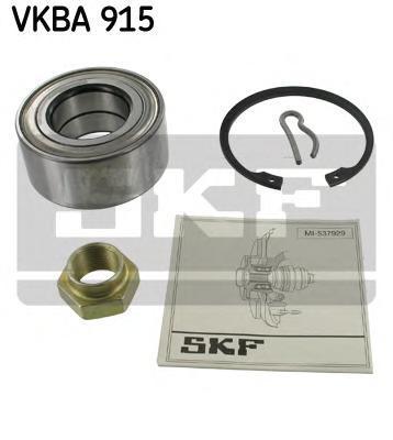 Cтупичный подшипник SKF VKBA915