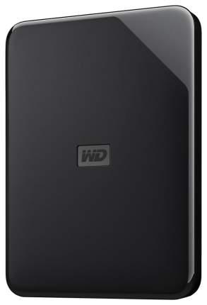 Внешний диск HDD WD Elements SE 2TB Black (WDBJRT0020BBK-WESN)