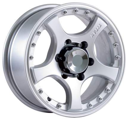 Колесные диски SKAD R16 7J PCD5x139.7 ET20 D109.7 1240208