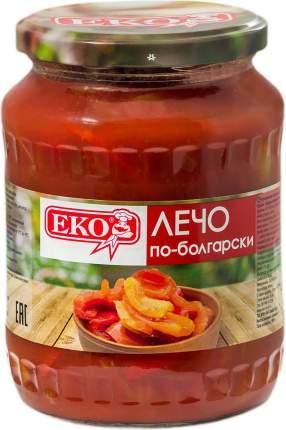 Лечо Еко по-болгарски 680 г