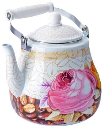 Чайник для плиты Mayer&Boch MB-27503 5 л