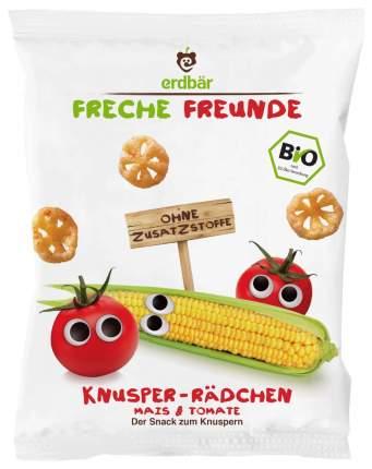 Печенье Freche Freunde С томатом с 12 мес 125 г