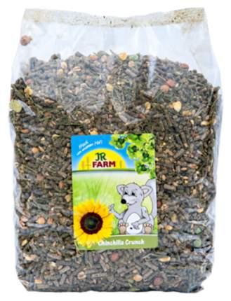 Корм для шиншилл Jr Farm Crunch 2.5 кг 1 шт