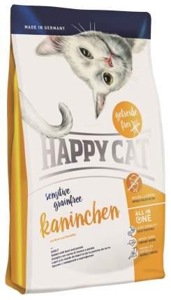 Сухой корм для кошек Happy La Cuisine, кролик, говядина с картофелем и морковью, 1,4кг