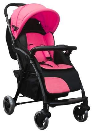Прогулочная коляска Indigo Samba розовая