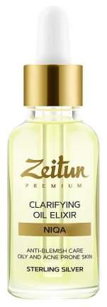 Средство для проблемной кожи Zeitun NIQA