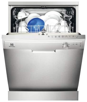 Посудомоечная машина 60 см Electrolux ESF9526LOX grey