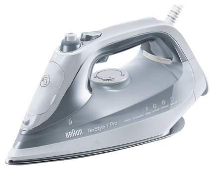 Утюг Braun SI 7088 Grey/White