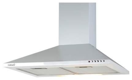 Вытяжка купольная CATA VN 600 WH Silver/White