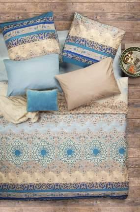 Комплект постельного белья Sova&Javoronok цветные сны двуспальный