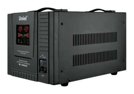 Стабилизатор напряжения Uniel RS-1/8000LS 9502