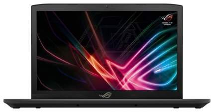 Ноутбук игровой Asus ROG Strix GL703VD-GC121 90NB0GM2-M02240
