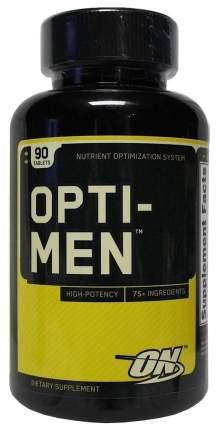 Витаминно-минеральный комплекс Optimum Nutrition Opti-Men 90 таблеток